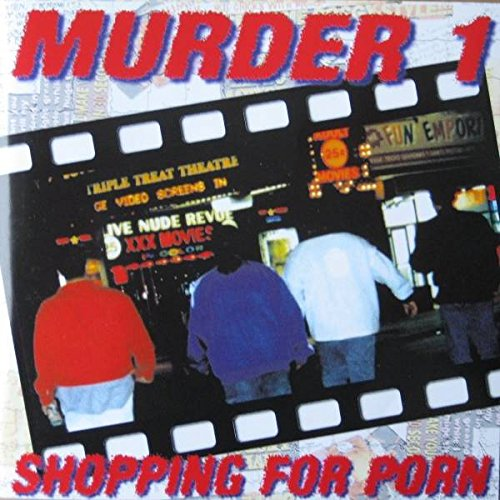 One Ir System - Murder 1 - Shopping For Porn - System Shock - IR-C-125