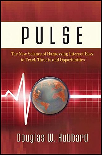 Pulse Science Harnessing Internet Opportunities product image