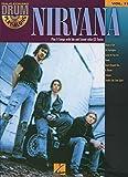 Drum Play Along Volume 17 Nirvana Drums Book/Cd (Hal Leonard Drum Play-Along)