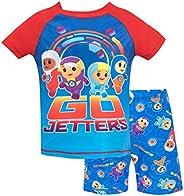 Go Jetters Boys Two Piece Swim Set