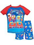 Go Jetters Boys Explorers Swim Set Blue Age 4 to 5 Years