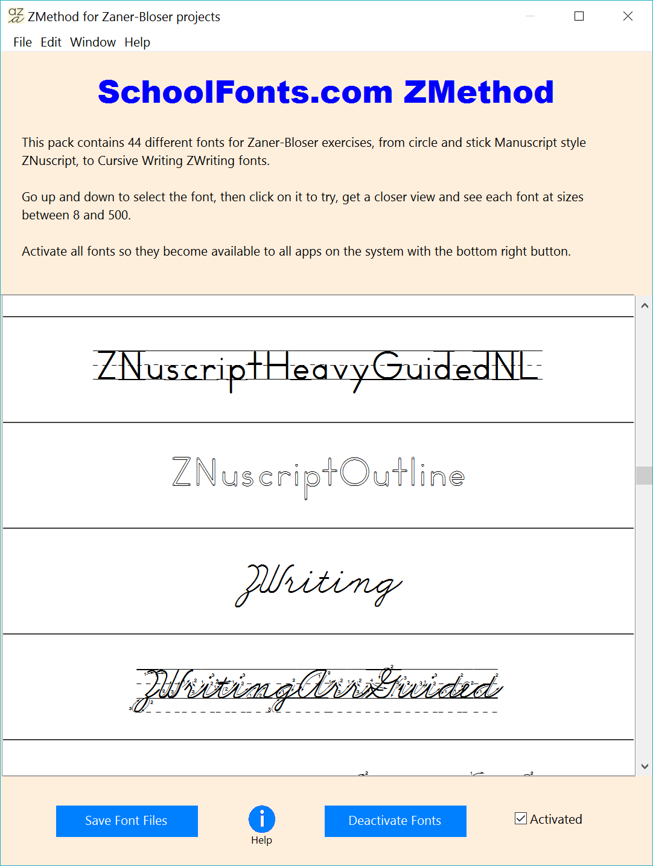 Worksheets Zaner Bloser Handwriting Worksheets zmethod for zaner bloser exercises from manuscript to cursive writing download