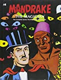 img - for Mandrake the Magician: The Complete King Years Volume Two book / textbook / text book