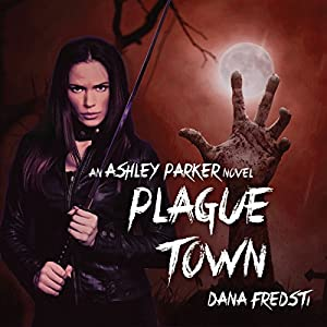 Plague Town Audiobook