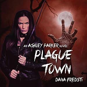 Plague Town Hörbuch