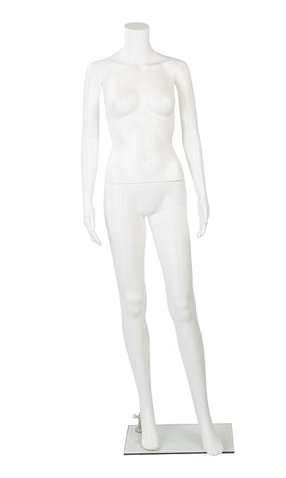 Details about  /headless female mannequin