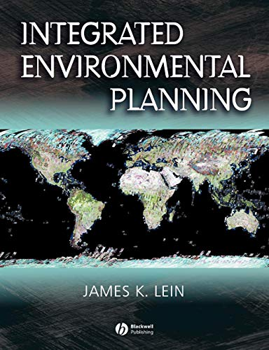 Integrated Environmental Planning