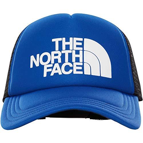 The North Face Gorra TNF logo Azul Hombre U Azul: Amazon.es: Ropa y accesorios