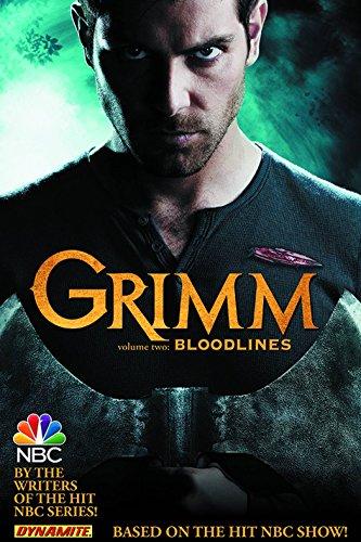 Grimm Volume 2: Bloodlines