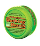 O'Keeffe's Working Hands Cream, 3.4 oz., Health Care Stuffs
