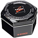 Casio Men's G-Shock Quartz Watch with Resin