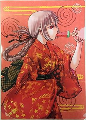 Amazon Co Jp Fate Grand Order ナイチンゲール クリアファイル 京まふ16 Fgo夏祭りイラスト ホビー