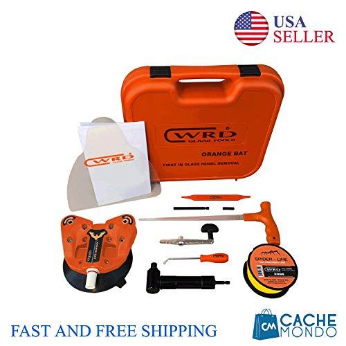 WRD Orange Bat Kit 300W OB 300W Auto Glass Removal Tool by WRD (Image #1)