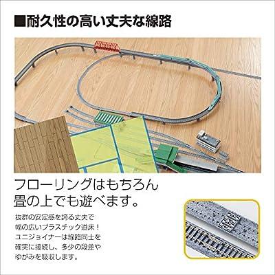 Kato USA Model Train Products Unitrack, 282mm (11