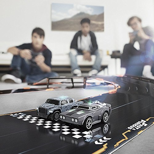 Anki Overdrive: Fast & Furious Edition by Anki (Image #8)