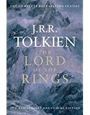 Lord Of The Rings /