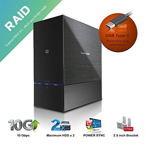 Mediasonic ProRaid USB 3.1