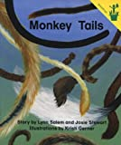 img - for Early Reader: Monkey Tails book / textbook / text book
