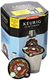 Keurig 2.0 the Original Donut Shop Coffee K-carafe Packs (8)