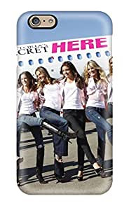 Premium CuGvuTk425ODdeU Case With Scratch-resistant/ Victorias Secret Models Women Model People Women Case Cover For Iphone 6