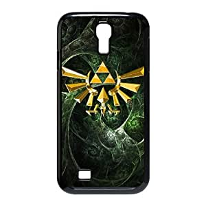 Cell Phone case The Legend of Zelda Cover Custom Case For Samsung Galaxy S4 I9500 MK9R572728