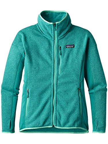 Patagonia donna teal Performance Better true Gilet da rnrCxTq