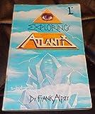 Exploring Atlantis, Frank Alper, 0929365011