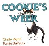Cookie's Week, Cindy Ward, 0399243259