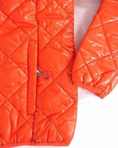 de Jacket Jacket New naranja 36 Rosely Quilted Ultana Suecia 2117 dqw0Cd