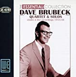 Essential Collection by DAVE BRUBECK (2007-01-01)