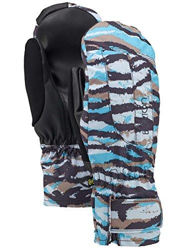 Burton WB profils et gants MTT -  bleu - XL