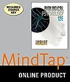 Software : MindTap Psychology for Kalat's Biological Psychology, 12th Edition