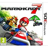 Third Party - Mario Kart 7 Occasion [ Nintendo 3DS ] - 045496521271