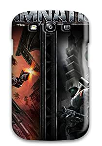 Belva R. Fredette's Shop Hot Galaxy S3 Cover Case - Eco-friendly Packaging(damnation) 4030642K94350196