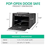 RPNB Quick-Access Firearm Safety Device, Gun Safe