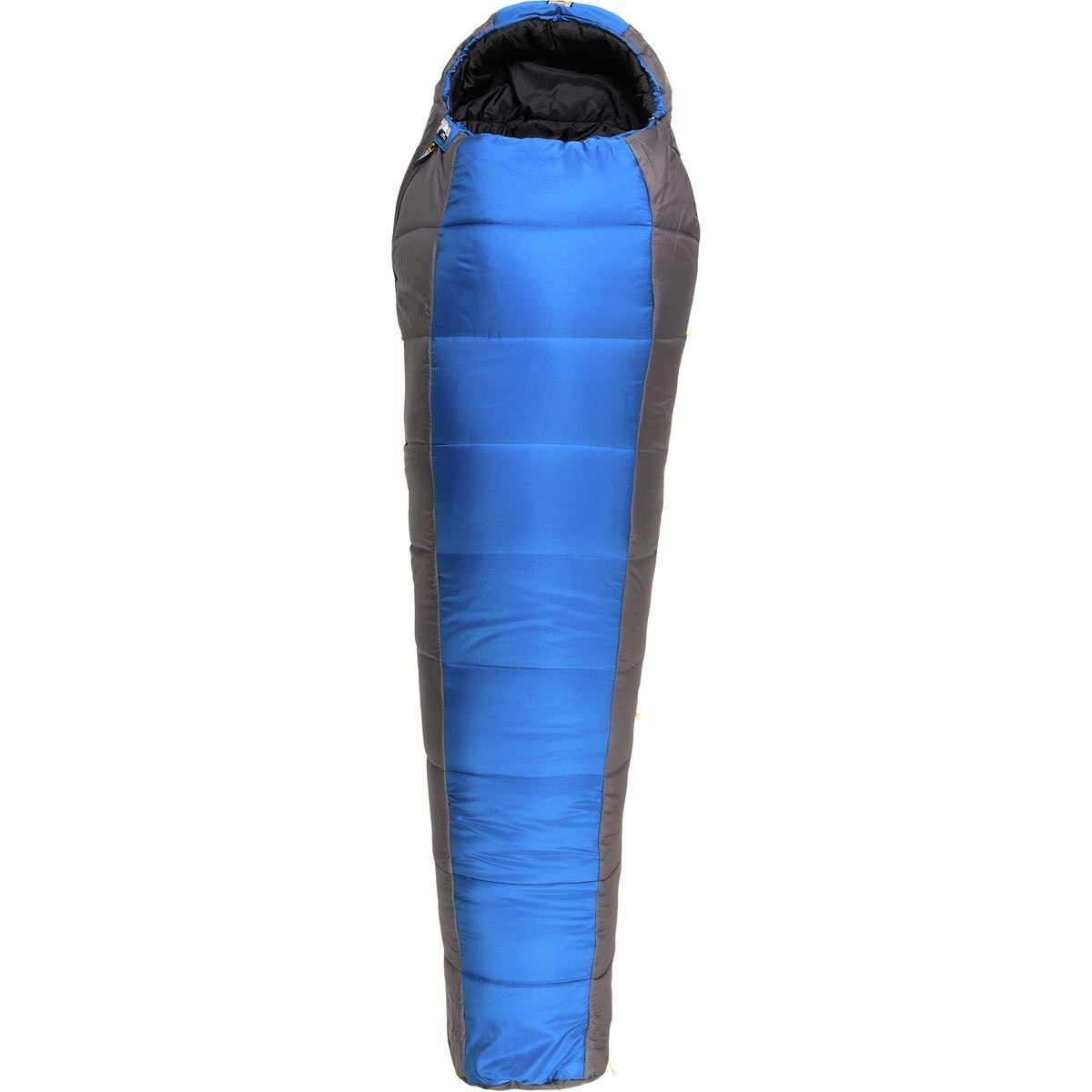 Mountainsmith Crestone Sleeping Bag 0 Degree Synthetic
