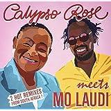 Calypso Rose Meets Mo Laudi