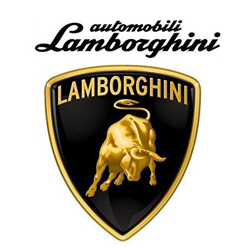 Lamborghini Automobili-Sportwagens Taille Tasche
