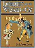 img - for Dorothy and the Wizard in Oz (Books of Wonder) by L. Frank Baum (1990-08-17) book / textbook / text book