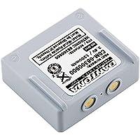 Dantona COM-68300900 Two-way Radio, Two-way Radio Nickel Metal Hydride (NIMH) V: 3.6 Battery