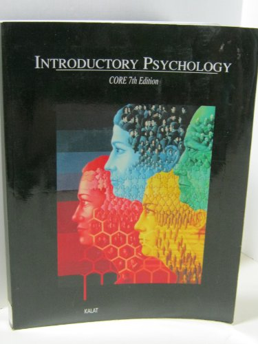Clep Introductory Psychology Pdf