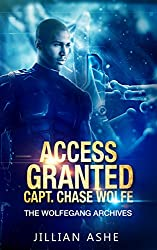 Access Granted: Wolfegang Archives: Capt. Chase Wolfe (the Wolfegang series)