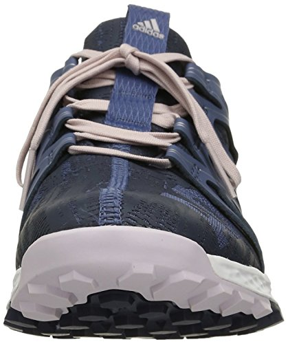 Zapato Adidas Performance Vigor BounceRunning Navy-White