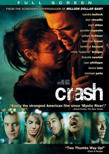 Crash (Full Screen Edition)
