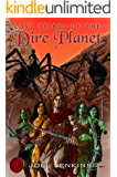 Lost Tribes of the Dire Planet
