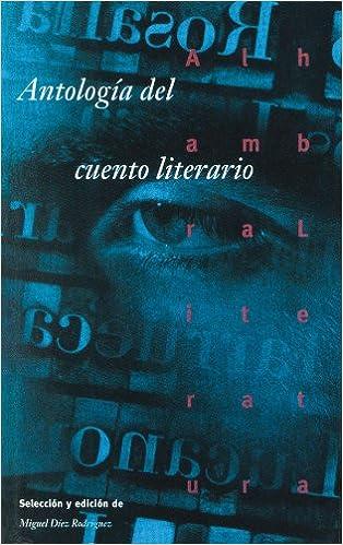 Al antalogía al cuento literario n/e Juvenil pearson: Amazon ...