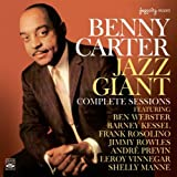 JAZZ GIANT COMPLETE SESSIONS