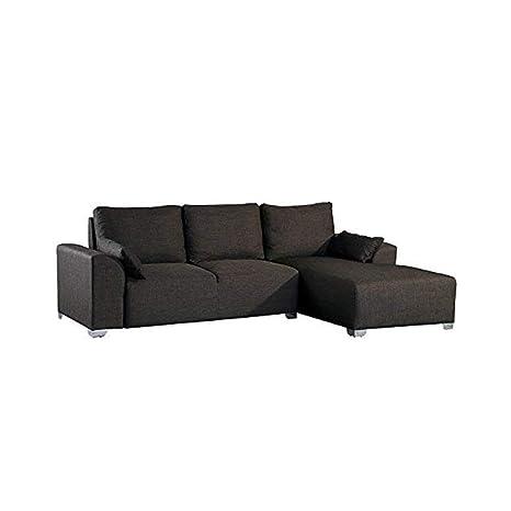 Amazon.com: YXHUI Living Room Furniture Big 2-Piece Sectional Sofa ...
