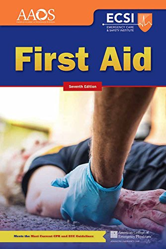 - First Aid (Orange Book)