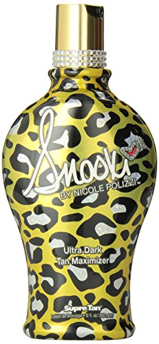 Supre - Snooki Ultra Dark Tan Maximizer 12 oz.